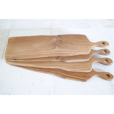 Korean Meat Serving Board 60cm
