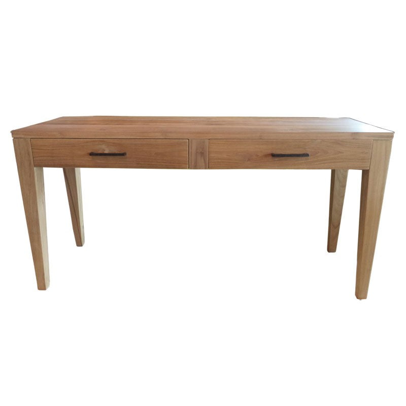 Salawin Console table-Taper Legs 2D