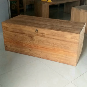 Salawin Blanket Chest