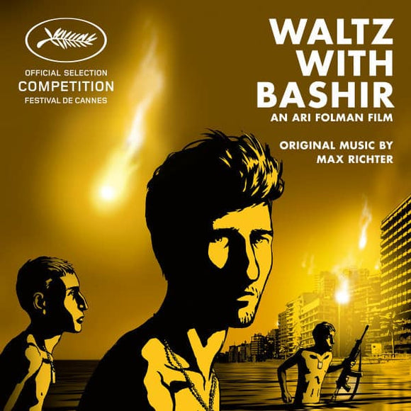 Max Richter - Waltz with Bashir