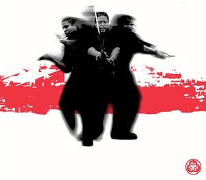 RZA - Ghost Dog : The Way Of the Samurai