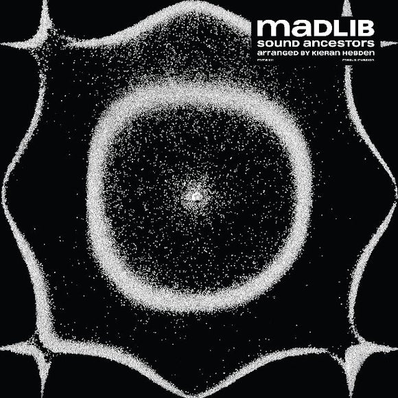Madlib - Sound Ancestors (arranged by Keiran Hebden)