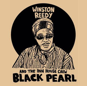 Winston Reedy and The Inn House Crew - Black Pearl RSD 2020