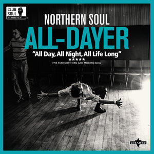 Various Artists - Northern Soul; All Dayer