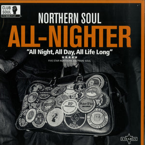 Various Artists - Nothern Soul: All-Nighter