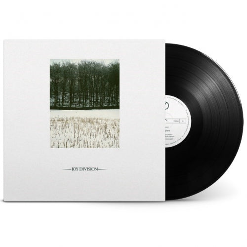 Joy Division - Atmosphere (2020 reissue)