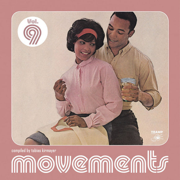 Various Artists - Movement Vol. 9