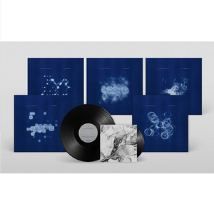 "Olafur Arnalds - Re:Remember + 7"" RSD19"