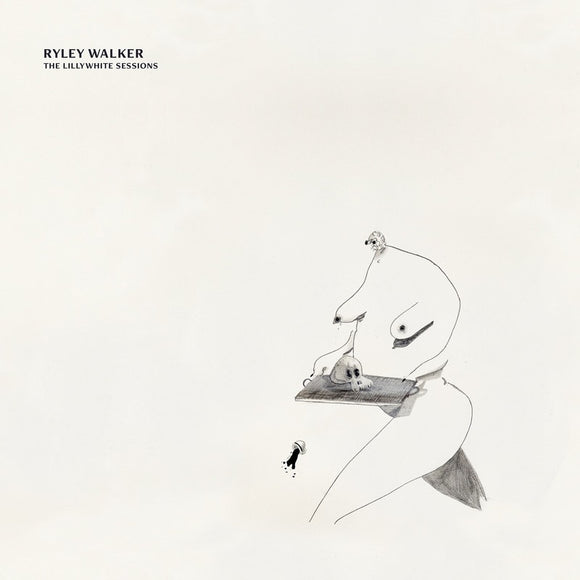 Ryley Walker	- The Lilywhitesessions