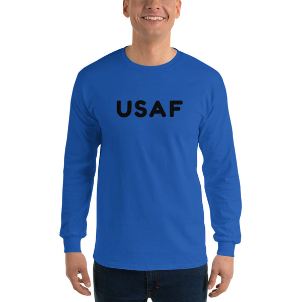 USAF - Long Sleeve Shirt
