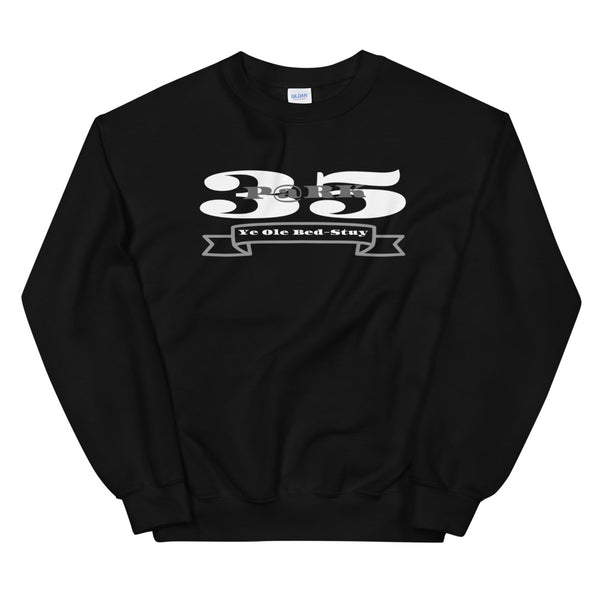 Ye Old Bed-Stuy - Unisex Sweatshirt