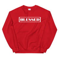 Blessed - Unisex Sweatshirt