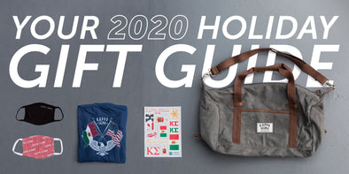 Your 2020 Holiday Gift Guide