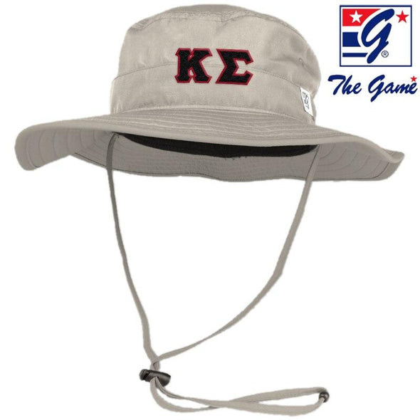 Kappa Sig Stone Boonie Hat By The Game ®