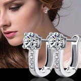 Luxury Star Earrings