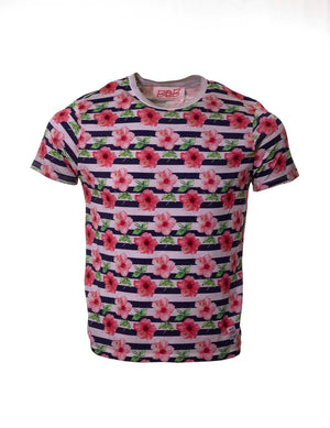 CAMISETA BOB ESTAMPADA