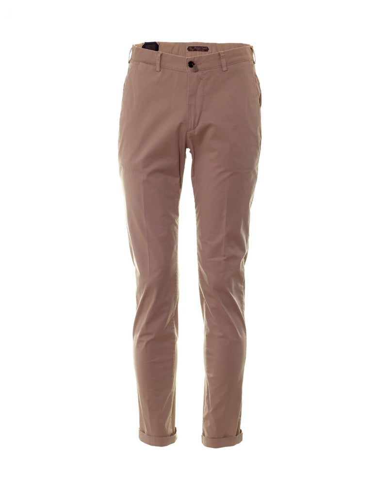 PANTALON FOUR.TEN CHINO BEIGE
