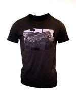 CAMISETA REPLAY KHAKI