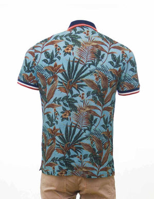 POLO BROOKSFIELD TROPIC