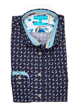 CAMISA COLOR AND SONS SURFING