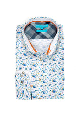CAMISA COLORS AND SONS TROPICAL