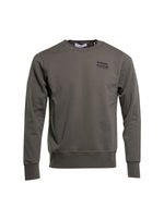 SUDADERA EDMMOND LA VIE SIMPLE DOG KHAKI