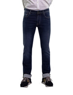 PANTALON JEANS JACOB COHEN COMFORT DENIM STR WASH2
