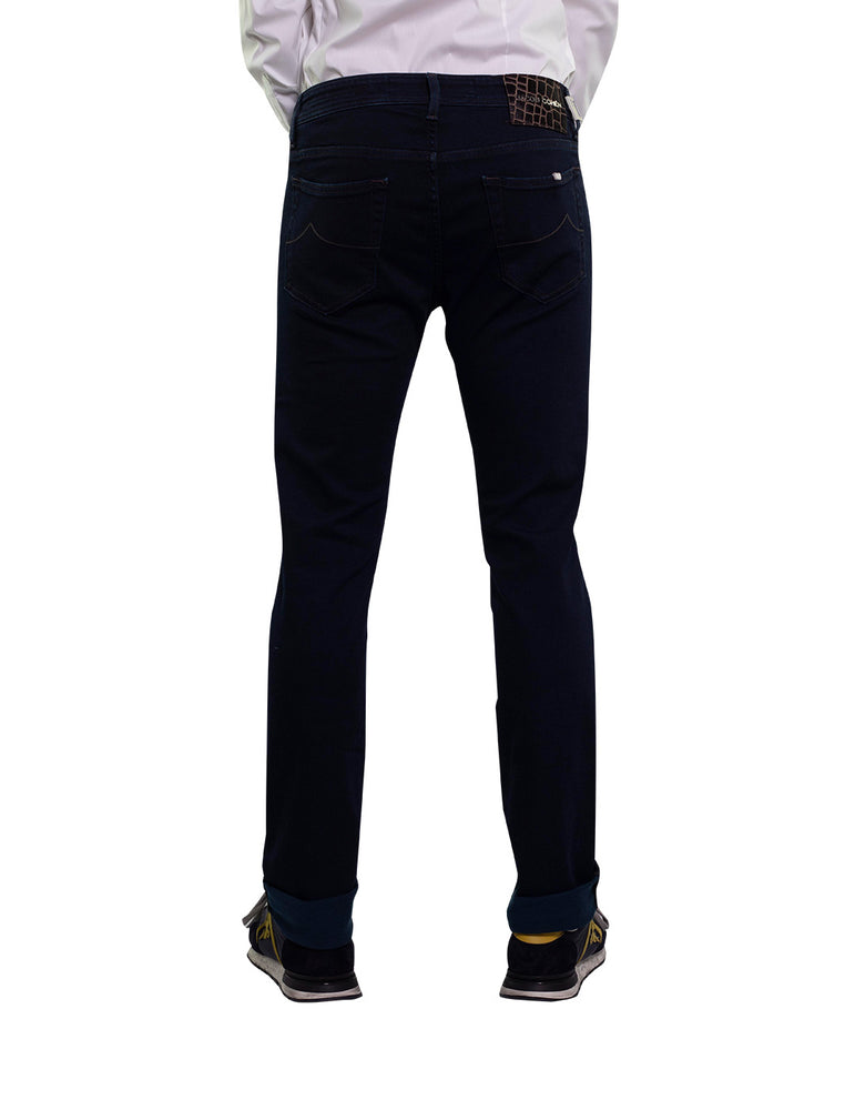 PANTALÓN JEANS JACOB COHEN COMFORT DENIM STR WASH1