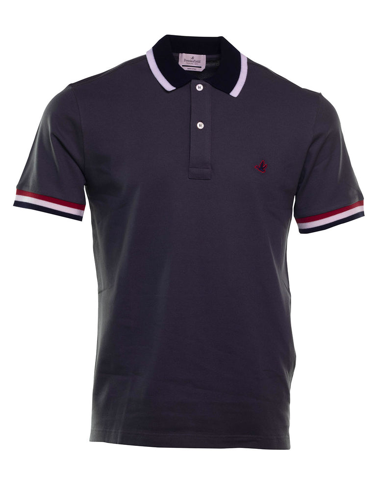 POLO BROOKSFIELD VERDE