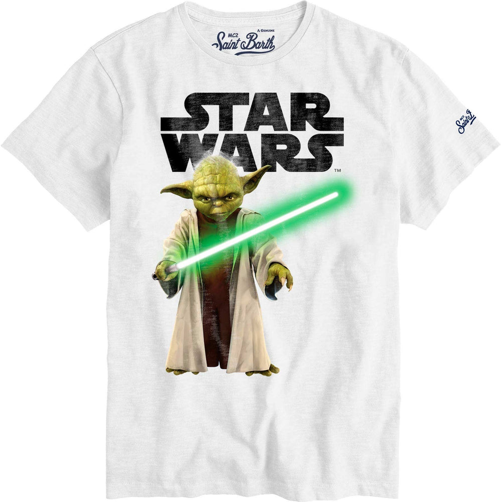 CAMISETA MC2 SANT BARTH STAR WARS