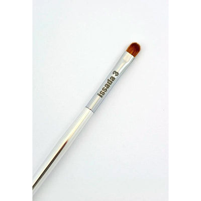 Lip/Eyeliner Brush - Issada Cosmetics