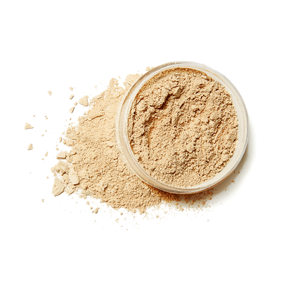 Mineral Luminous Loose Powder Foundation