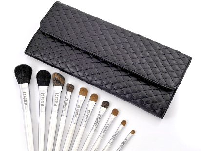 11 Piece Issada  BRUSH SET - Issada Cosmetics
