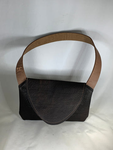 Neccessey Dark Brown -Strap