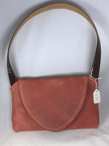 Neccessey - Cinnamon - Brown Strap