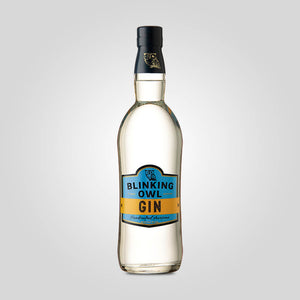 Load image into Gallery viewer, Blinking Owl Gin | 750ml (42.50%) | California Gin - Rusty Rabbit Spirits Lounge - buy alcohol online
