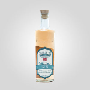 Load image into Gallery viewer, Filibuster Rose Gin | 750ml (46%)