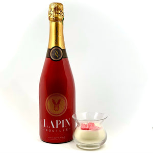 Load image into Gallery viewer, Lapin Rouillé - Champagne by Candlelight