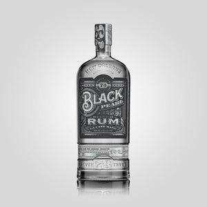 Load image into Gallery viewer, Seven Three Distilling Black Pearl Rum | 750ml	(42.50%) | New Orleans Distillery - Rusty Rabbit Spirits Lounge - buy alcohol online