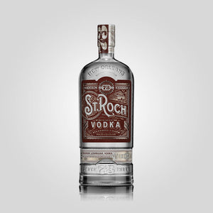 Load image into Gallery viewer, Seven Three Distilling St Roch Vodka | 750ml (40%) | New Orleans Distillery - Rusty Rabbit Spirits Lounge - buy alcohol online