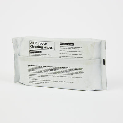All Purpose Cleaning Wipes Bulk : 1,890 50ct Packs ($0.89 / Pack)