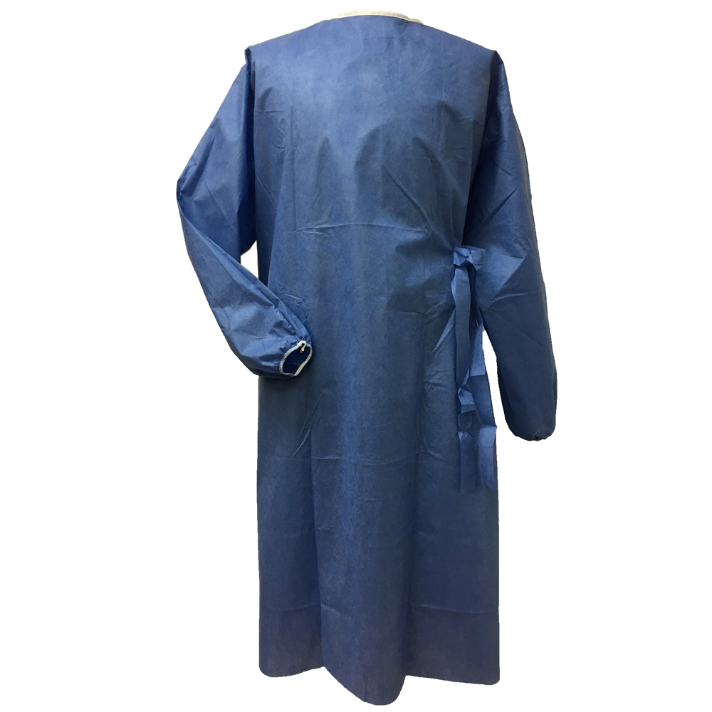 Level 1 Isolation Gown (Pack of 75)