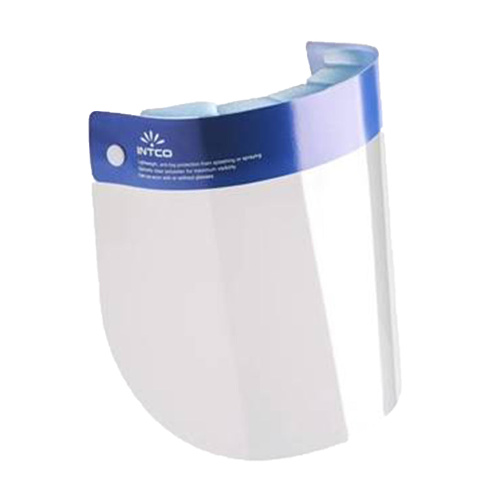 Face Shield (Pack of 25)