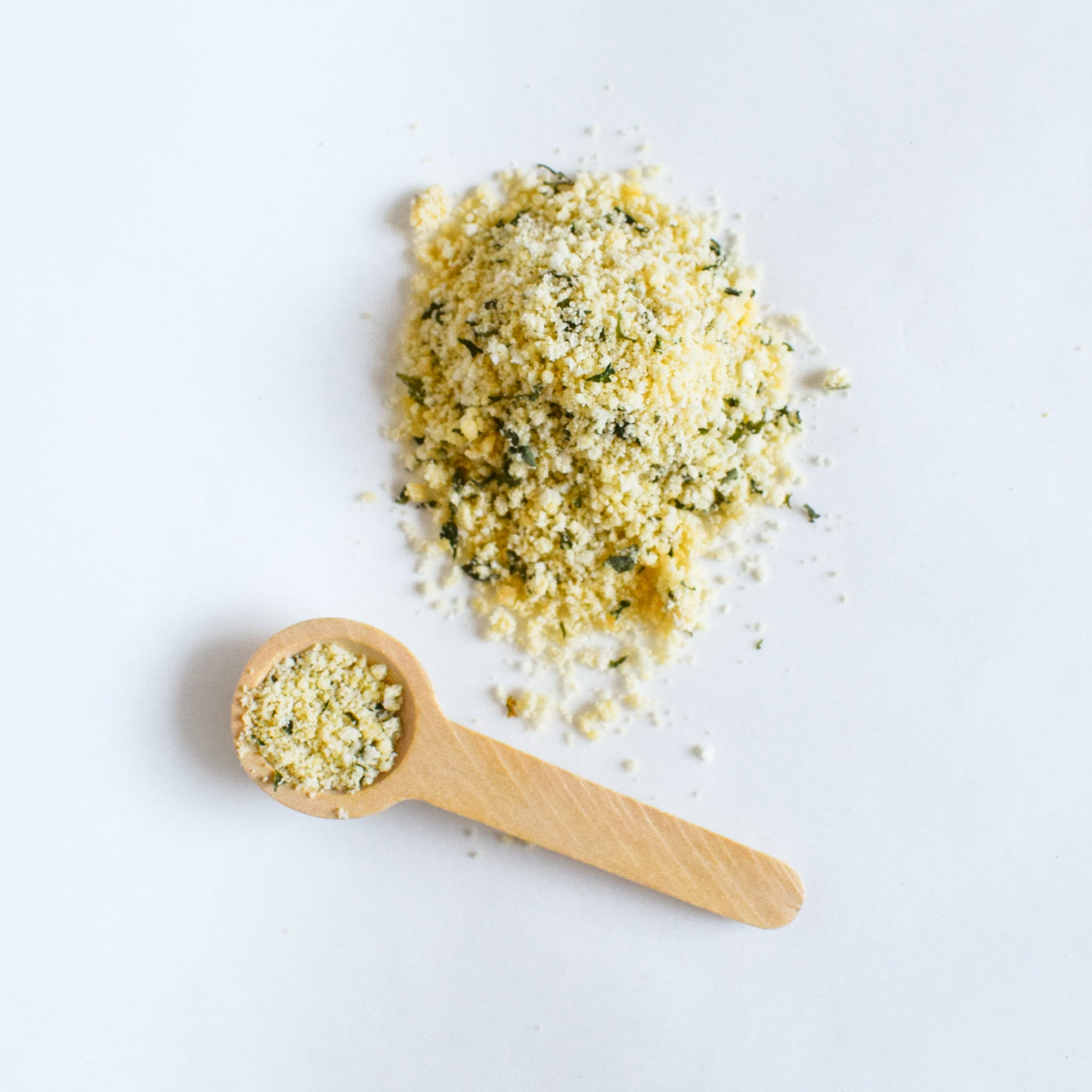 Cheesy Garlic Seasoning