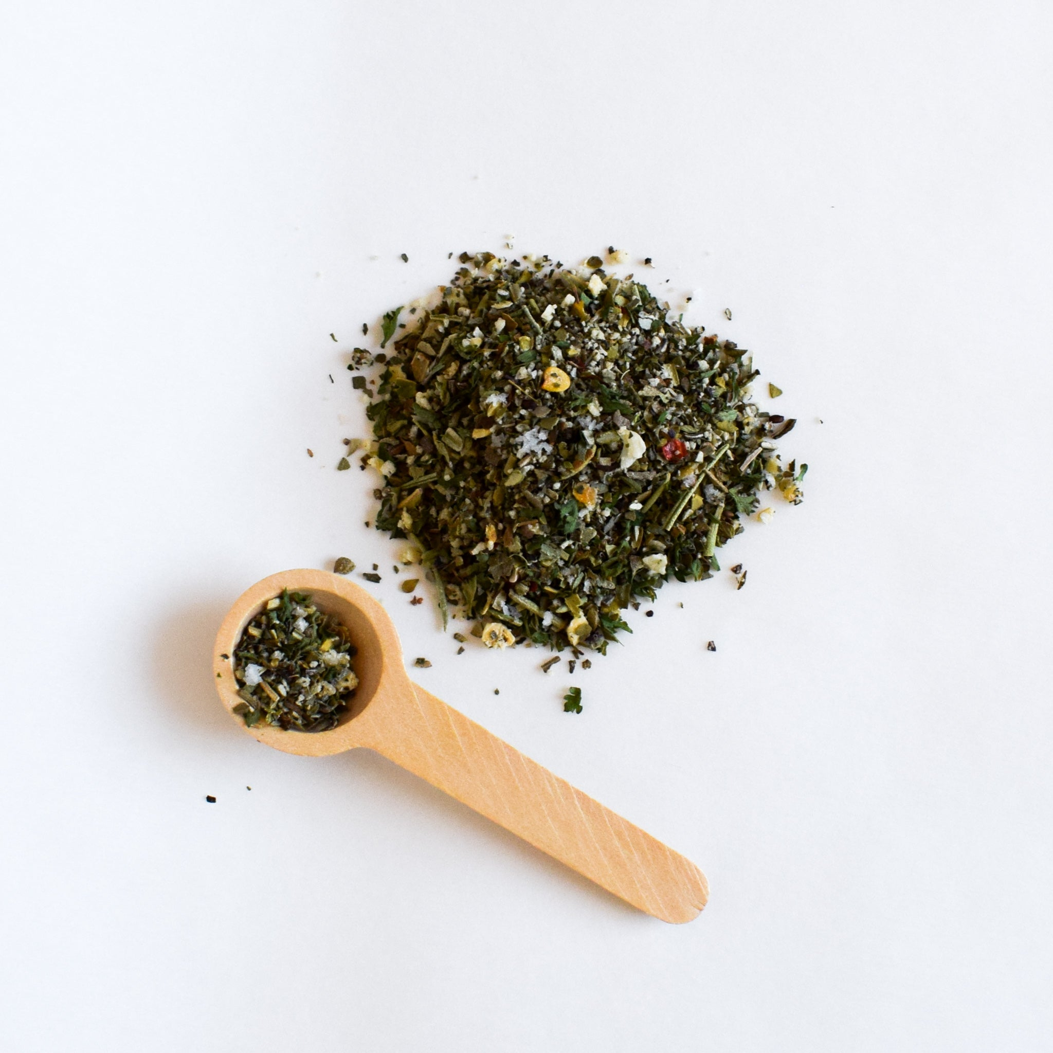 Flavours of Italy Herb & Salt Blend