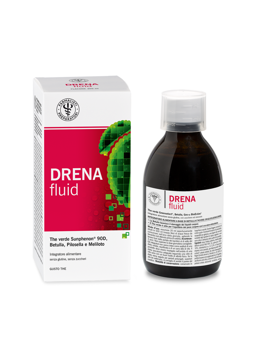 Drenafluid 300 ml