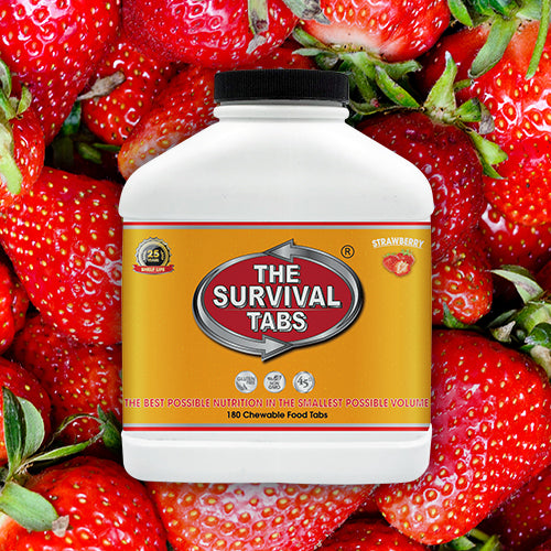 10 Best Survival Foods At Your Local Supermarket
