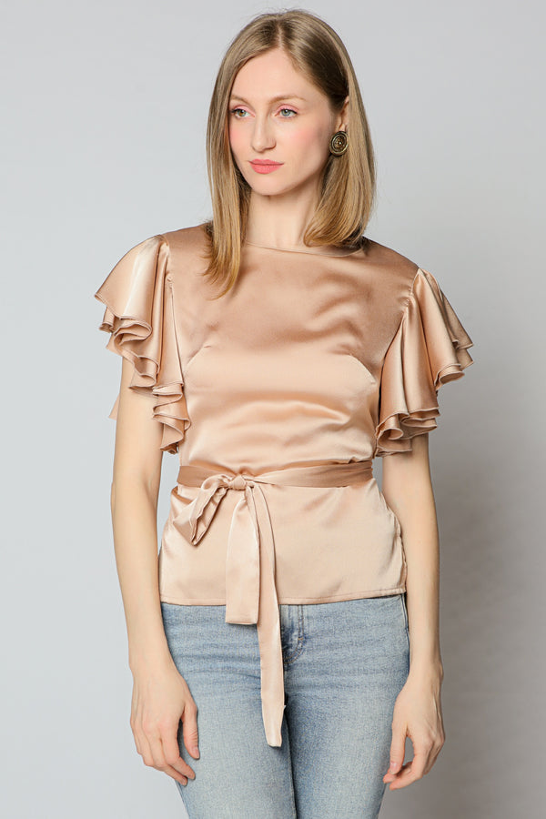 Imperial Top (dusty)