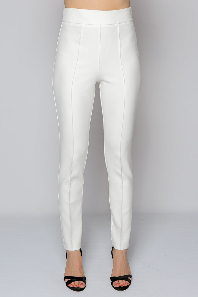 Remember Me Pants (white)