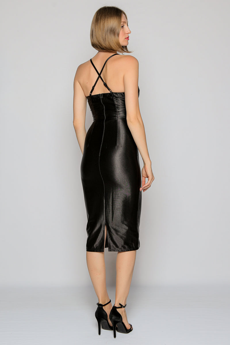 Bodycon Dress (black)